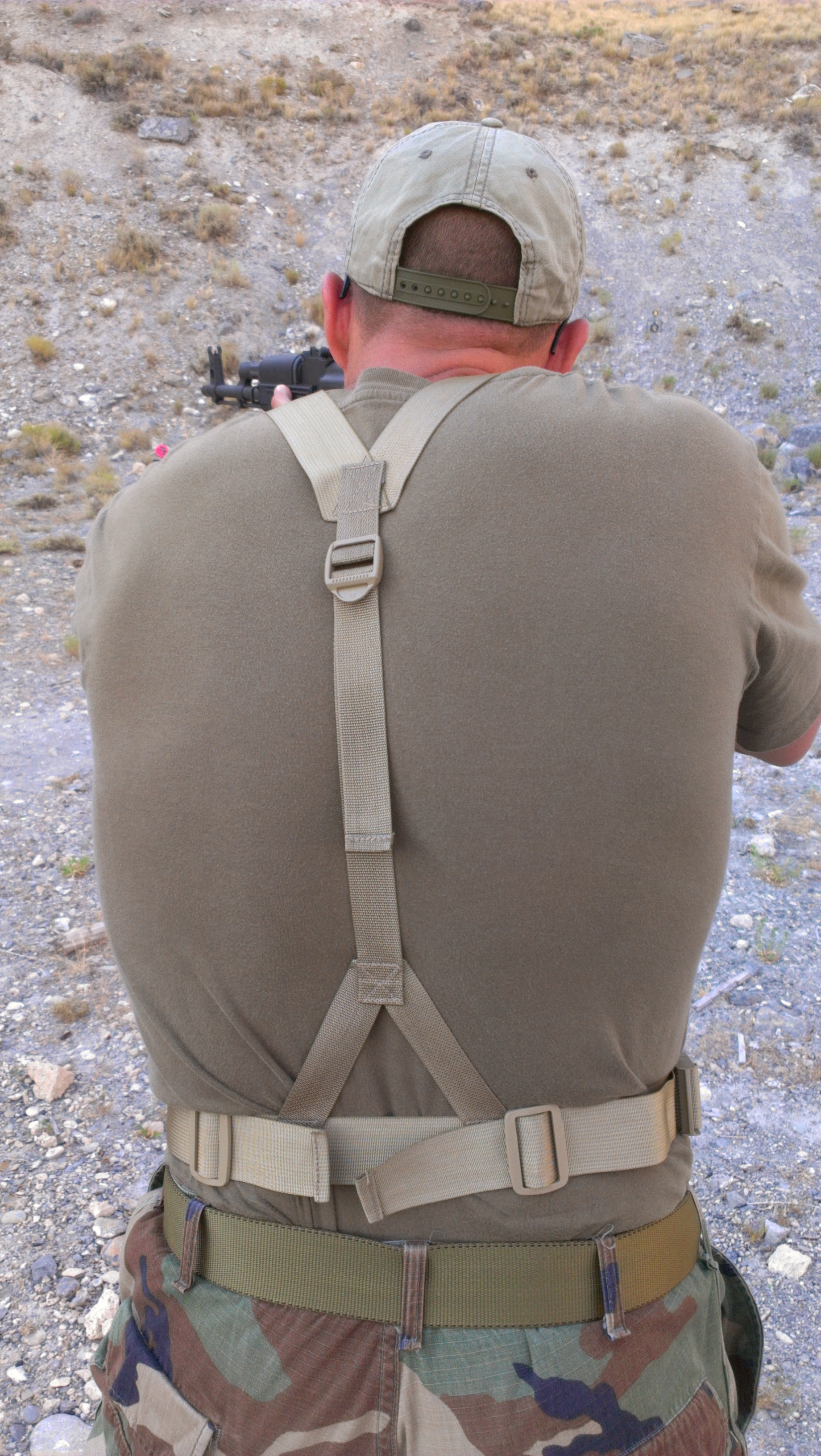 Ak Tap Y Harness Range Beez Combat Systems