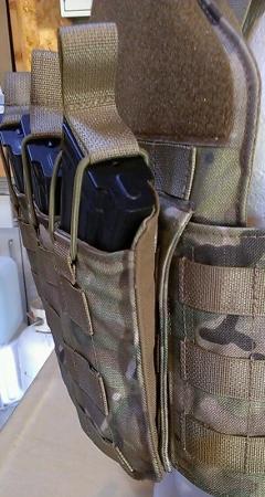 AK47 3 mag shingle side