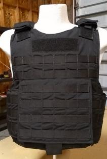 BALCS Black front1