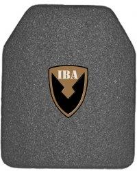 Infidel steel plate 10x12
