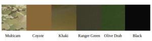ECP Colors