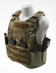 LVBC Low Vis BALCS Armor Carrier