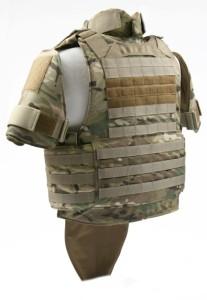 BCS BALCS SWAT Armor Carrier multicam