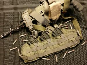 AK47 20 round chest rig